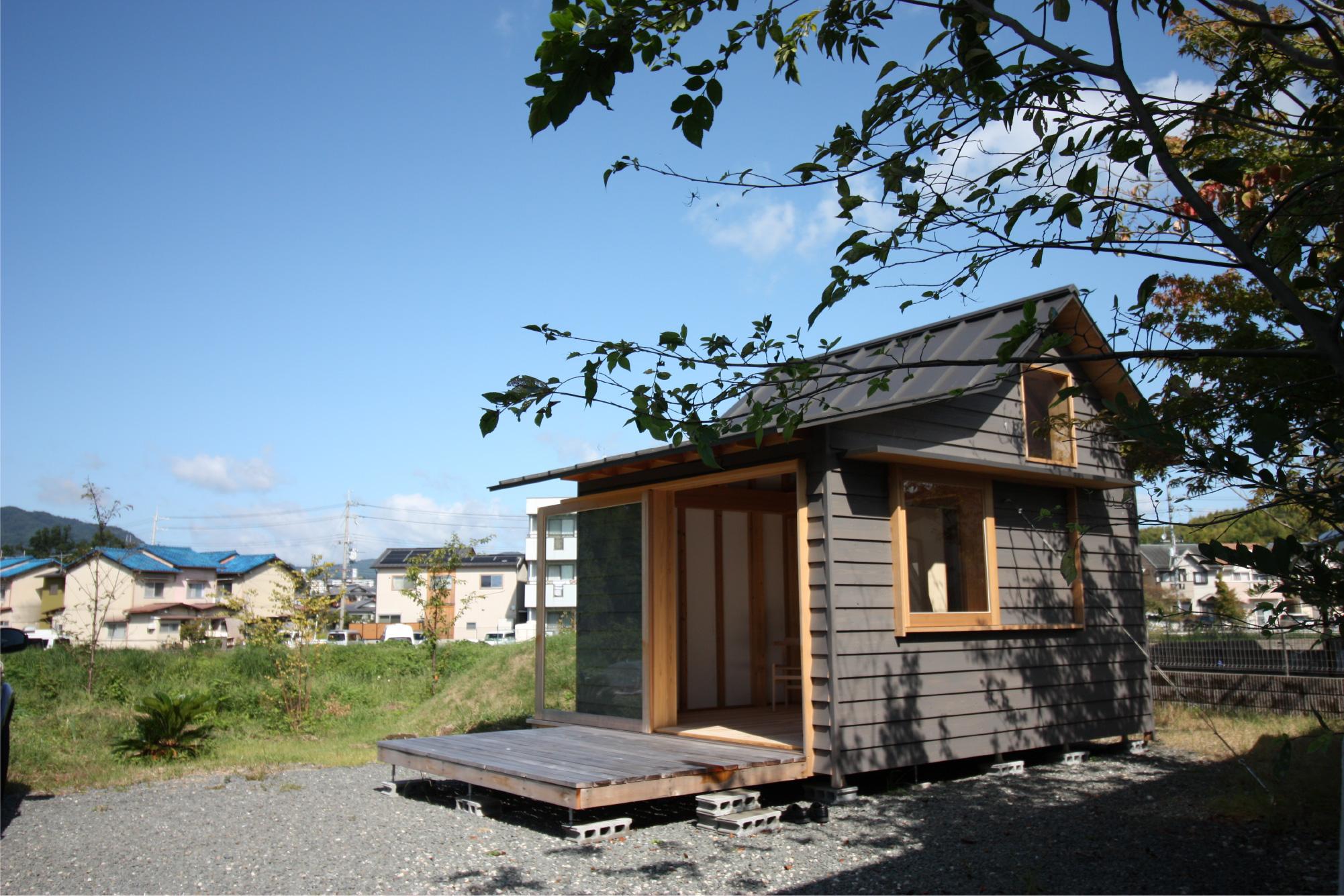 モイスの小屋