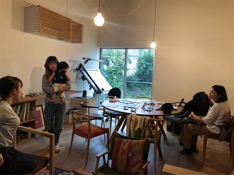 木の家づくりと暮らしの教室